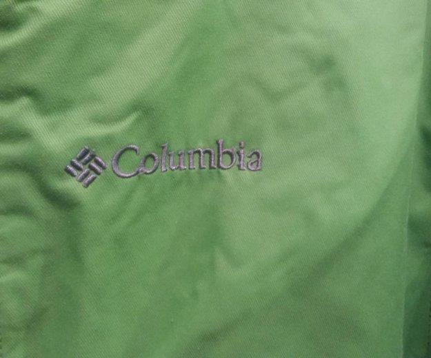 Куртка демисезонная columbia. Фото 3. Москва.
