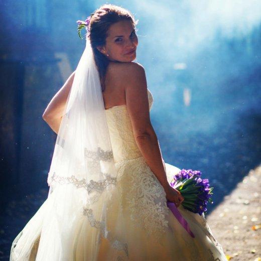 Свадебные платья. Фото 2. Истра.