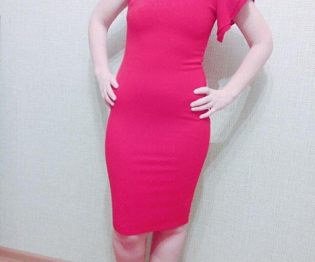 Платье,в реале цвет ярче. Фото 1. Минеральные Воды.