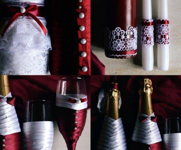 Свадебные аксессуары.. Фото 1. Солнечногорск.