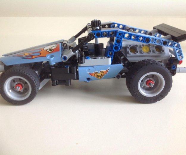 Lego technic. Фото 1. Электросталь.