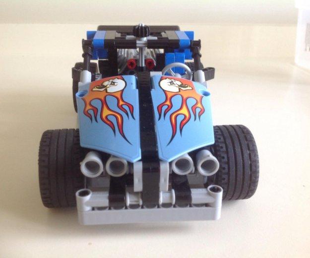 Lego technic. Фото 3. Электросталь.