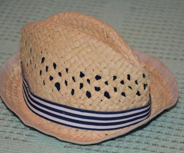 Шляпа детская h&m. Фото 1. Подольск.