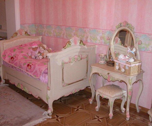 Детские кроватки. Фото 3. Барнаул.