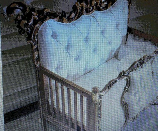 Детские кроватки. Фото 4. Барнаул.