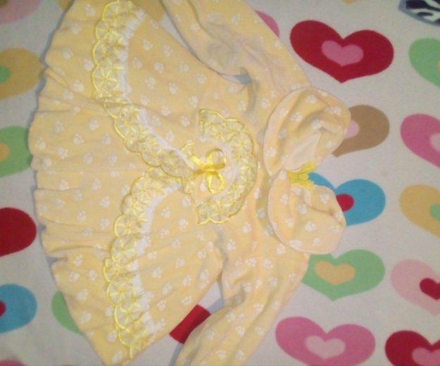 Платья для малышки. Фото 3. Пенза.