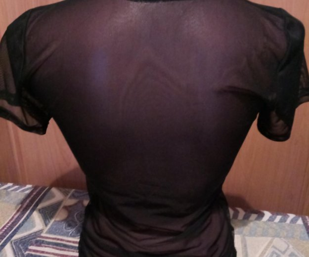 Топ-футболка. Фото 3. Чебоксары.