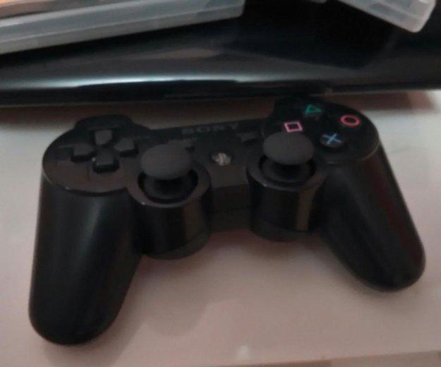 Playstation 3 superslim 250g. Фото 2. Москва.