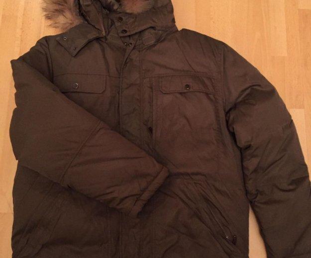 Куртка зимняя, bain, р.52-54. Фото 1. Москва.