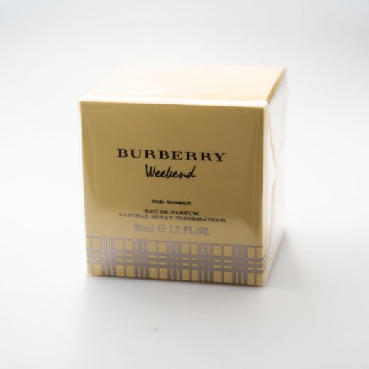 Burberry weekend 50 ml. Фото 1. Москва.