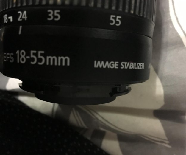 Canon eos 550d. Фото 3. Реутов.