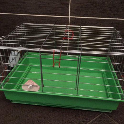 Клетка для свинки. Фото 2.