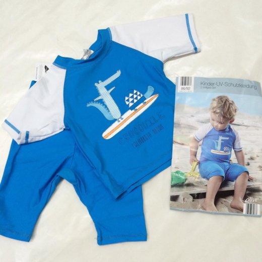 Пляжный костюм. Фото 1. Астрахань.