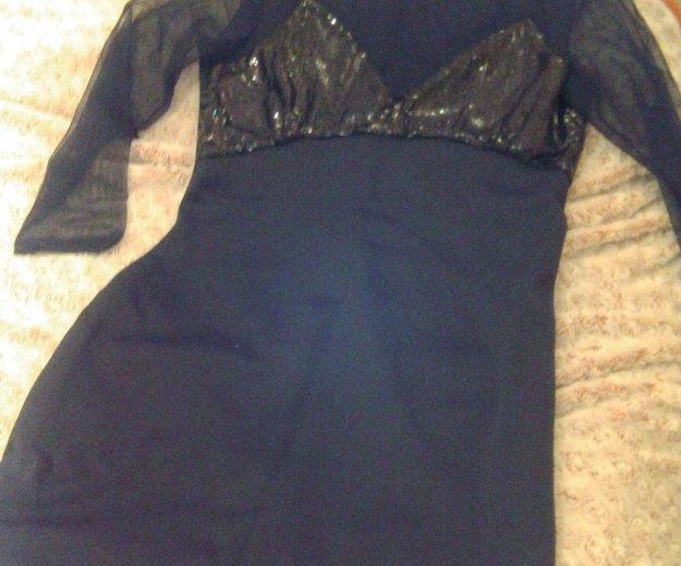 Платье женское. Фото 1. Крымск.
