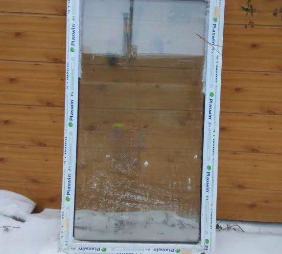 Окно новое, качественное. Фото 1. Оренбург.