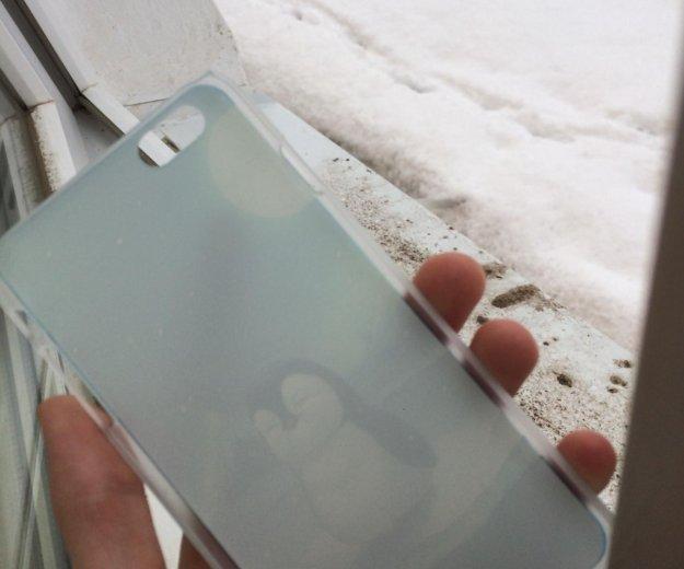 Чехол на айфон 6+. Фото 3. Константиновский.