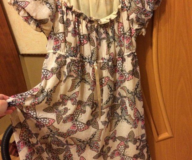 Платье летнее. Фото 1. Санкт-Петербург.