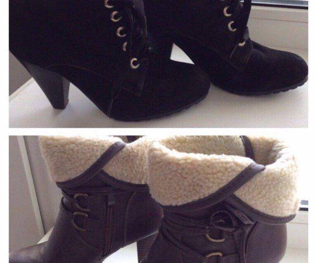 Одежда и обувь. Фото 4. Брянск.