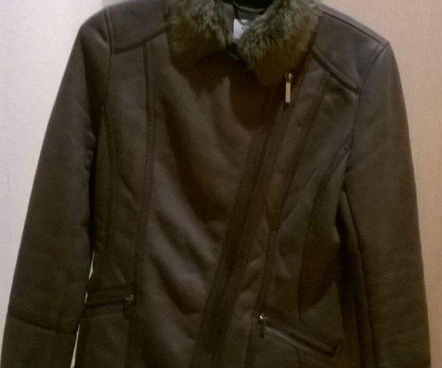 Куртка женская. Фото 1. Краснодар.
