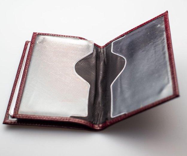 Обложка для автодокументов/паспорта. Фото 3. Москва.