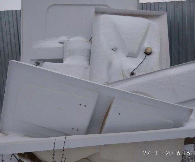 Душевая кабина с ванной джакузи. Фото 1. Оренбург.