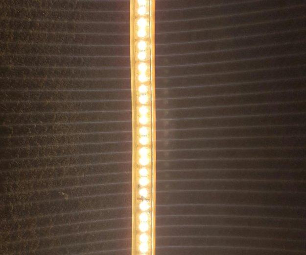 Светодиодная лента 5730. Фото 4. Москва.