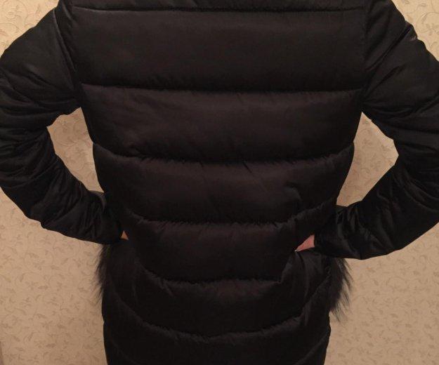 Стильное пальто. Фото 2. Москва.