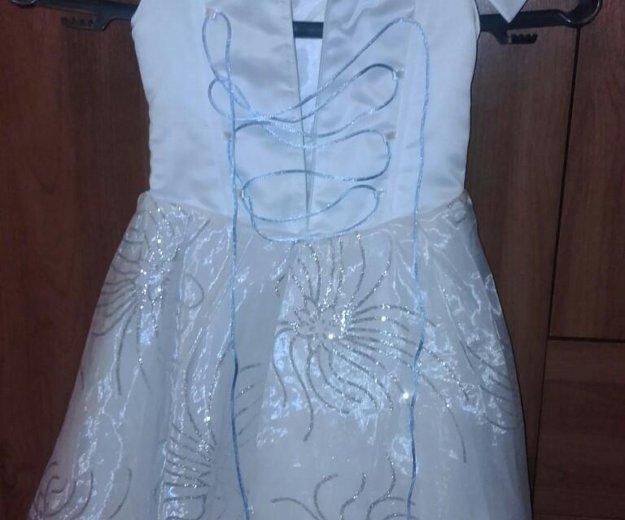 Платья для девочки. Фото 2. Зеленоград.