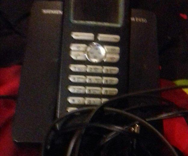 Телефон сименс,отл раб сост. Фото 1. Тула.