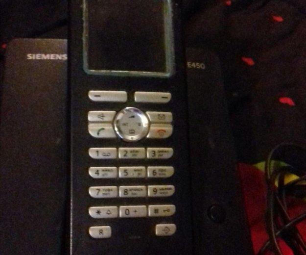 Телефон сименс,отл раб сост. Фото 3. Тула.
