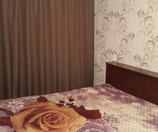 Продается 2-к квартира. Фото 1. Волжский.