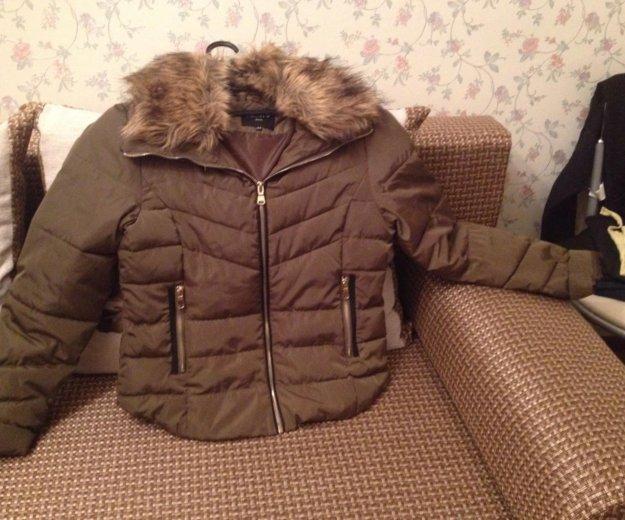 Куртка. Фото 1. Пушкино.