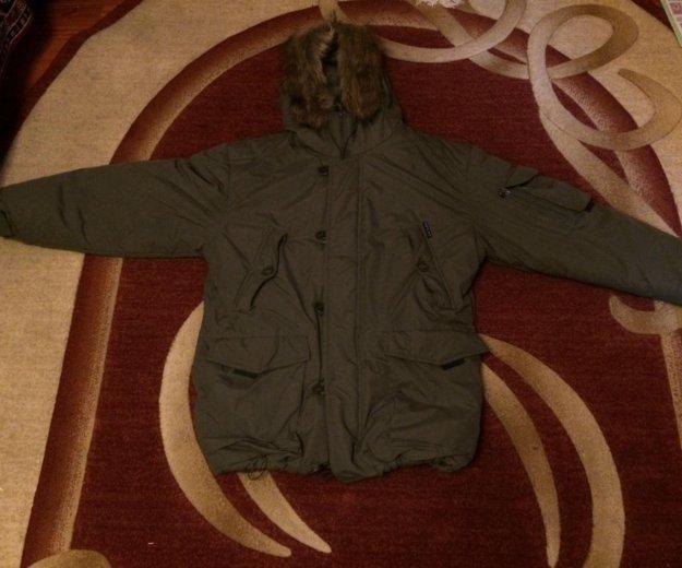 "Куртка ""аляска"". Фото 1. Москва."