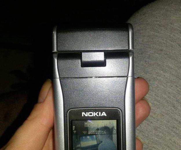 Телефон  nokia  n90. Фото 2. Домодедово.