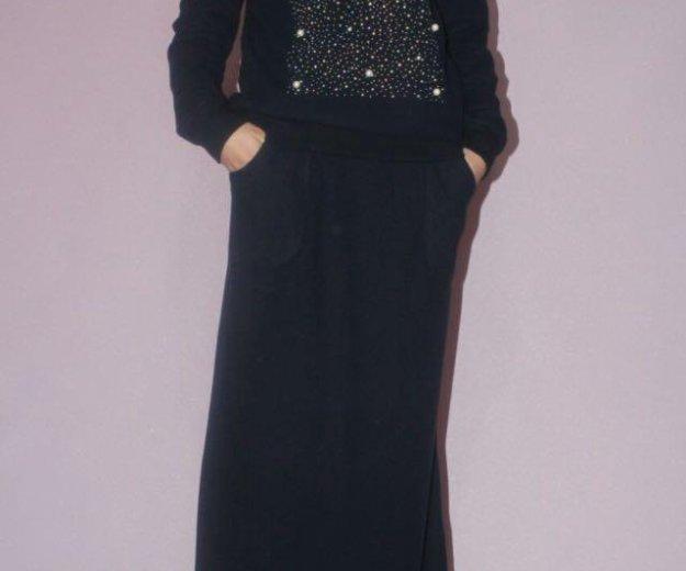 Комплект юбка и кофта. Фото 1. Москва.