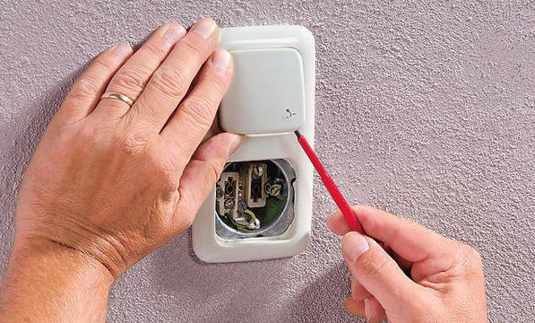 Электрик, любая сложность, от люстры до щитка. Фото 1. Красногорск.