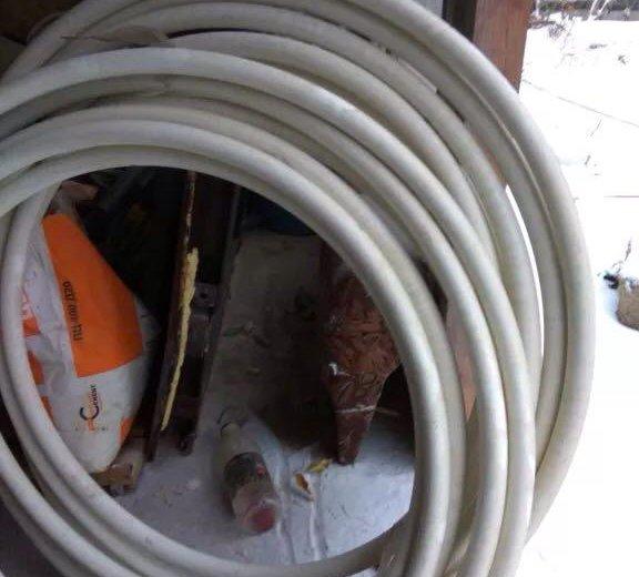 Труба valtec металлопластик. Фото 2. Оренбург.