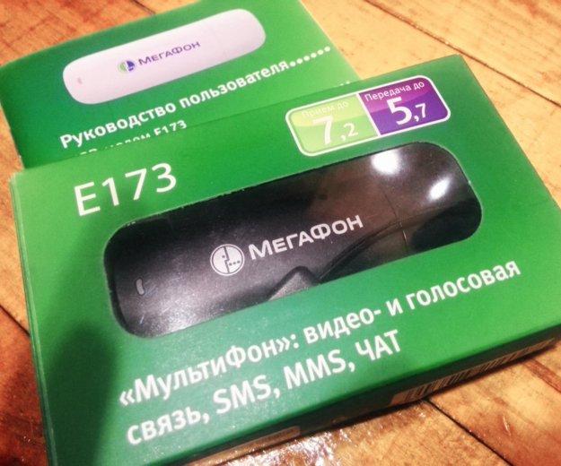3g модем мегафон. Фото 2. Воткинск.