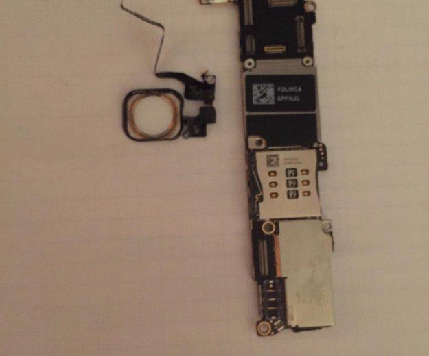 Плата iphone 5s 16gb gold. Фото 1. Москва.