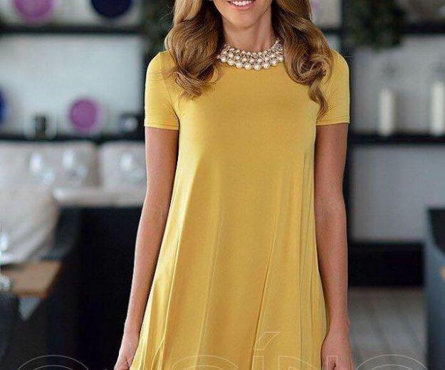 Платье новое 46. Фото 1. Зеленоград.