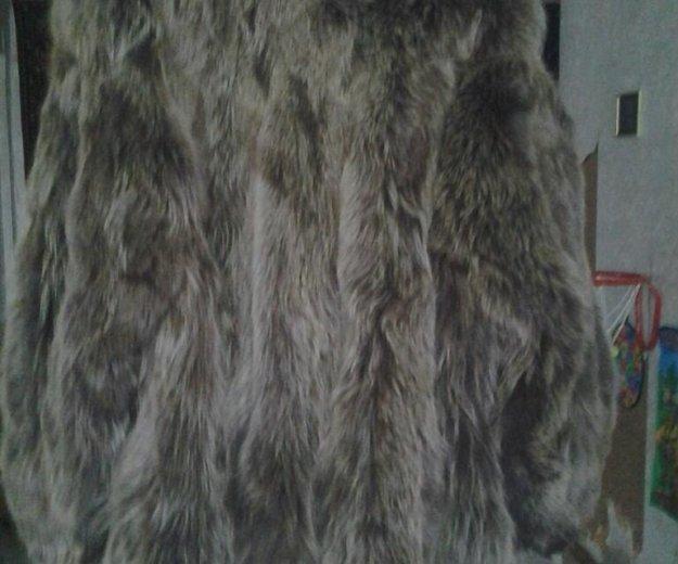 Полушубок лиса 48-50. Фото 1. Тула.
