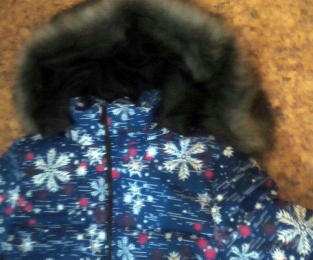 Зимний костюм размер 44. Фото 2. Липецк.