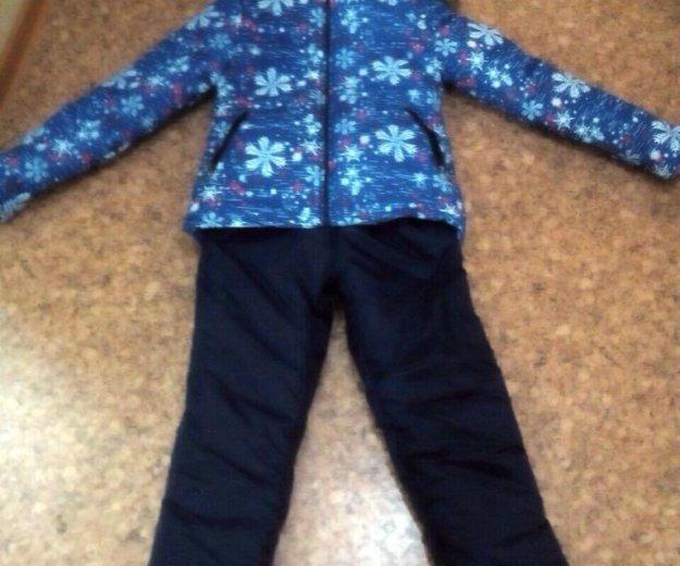 Зимний костюм размер 44. Фото 1. Липецк.