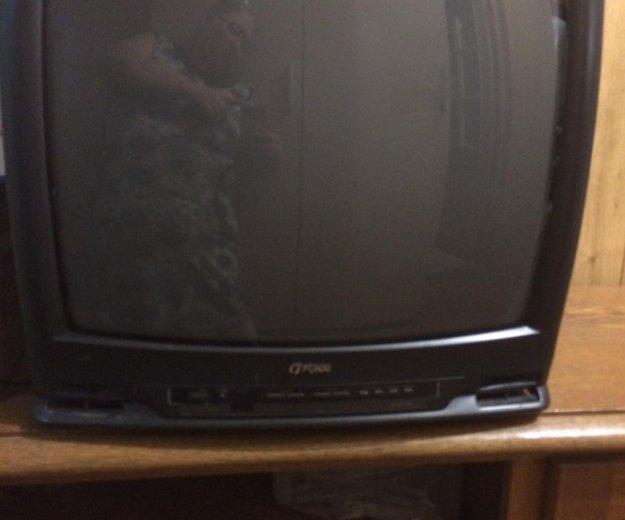 Телевизор funai. Фото 1. Астрахань.