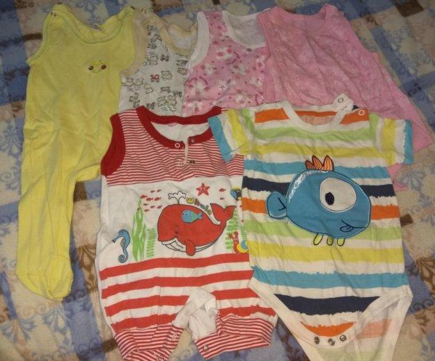 Вещи для малыша. Фото 3. Люберцы.
