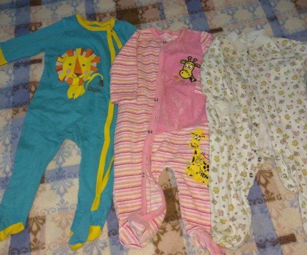 Вещи для малыша. Фото 4. Люберцы.