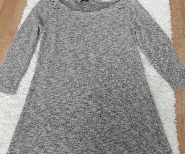 🔴🔴🔴.кофта туника блуза 40-44 отличное состояние. Фото 1. Санкт-Петербург.
