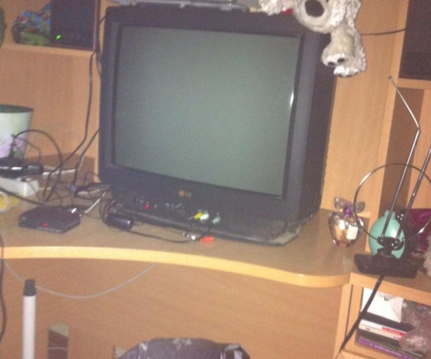Телевизор lg. Фото 1. Краснодар.