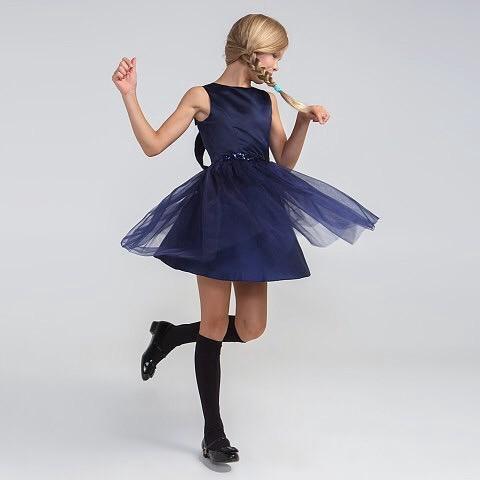 Платье для девочки рост 160-164. Фото 1. Тула.