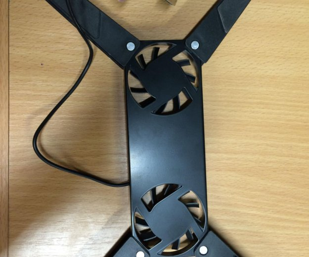 Вентилятор для ноутбука. Фото 1. Троицк.